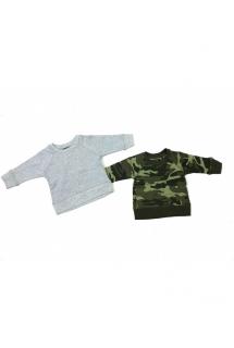 Marškinėlių komplektas (x2)