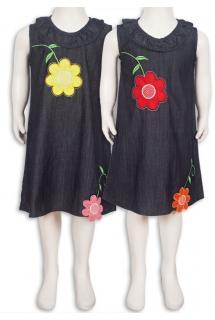Suknelė-sarafanas