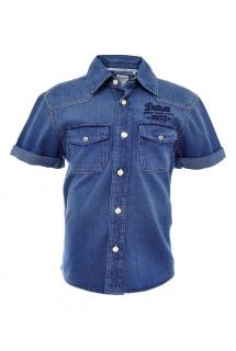 Džinsiniai marškiniai