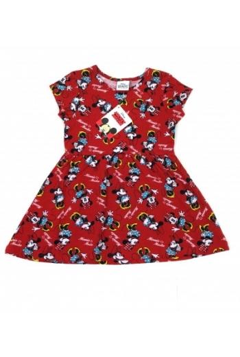 "Suknelė ""Minnie Mouse"""